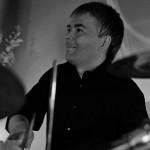 Peer Triebler – Schlagzeug